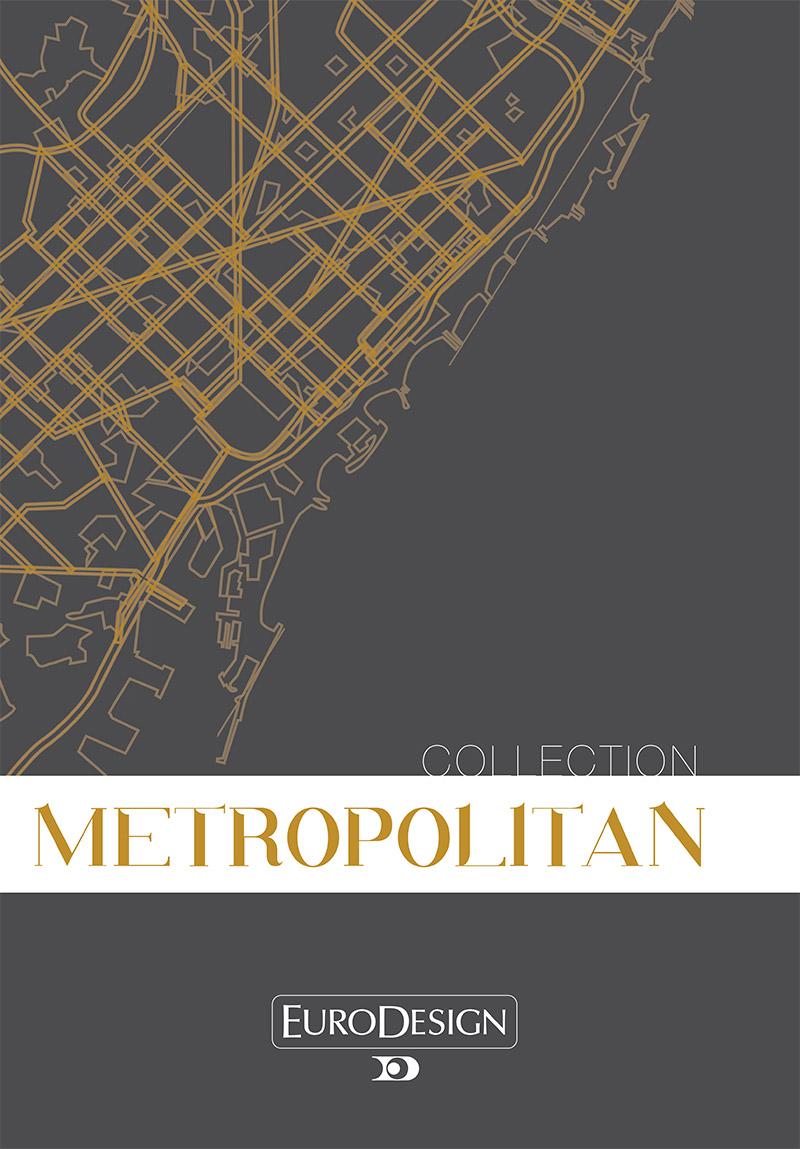 Catalogo Metropolitan