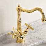 Tuscany-monoforo-lavabo-oro